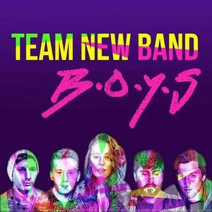 Team New Band