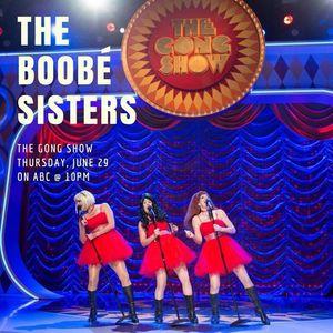The Boobé Sisters