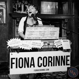 Fiona Corinne Music