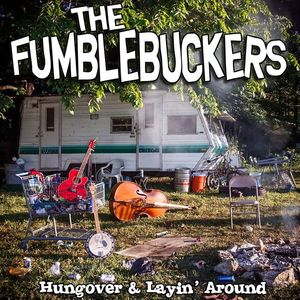 The Fumblebuckers
