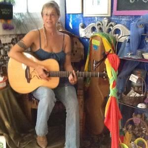 Bonnie Bowers Music