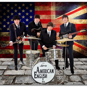 American English Beatles Tribute