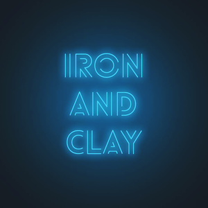Iron and Clay