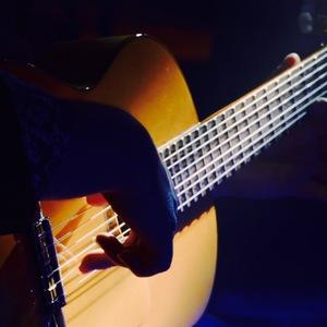 "Sergey Ignatov & ""Acoustic Fantasy"""