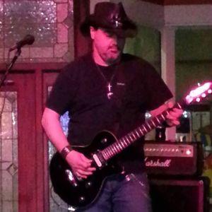 Mike hulsey band