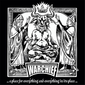 Warchief Band