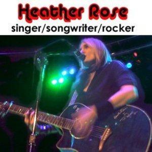 Heather Rose Rocks