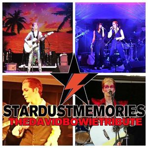 Stardust Memories: The David Bowie Tribute