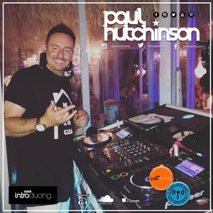 Paul Hutchinson…