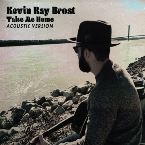 Kevin Ray Brost