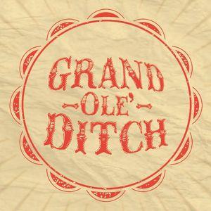 Grand Ole' Ditch