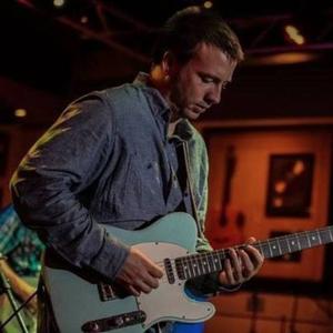 Logan Ramp Guitarist