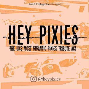 Hey Pixies