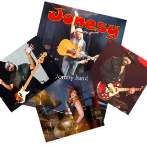 Jonesy (US)