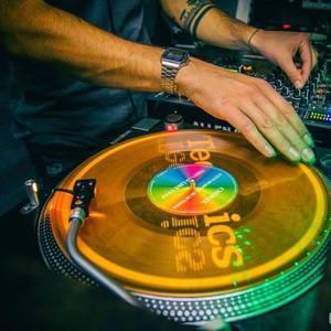 DJ Alex S