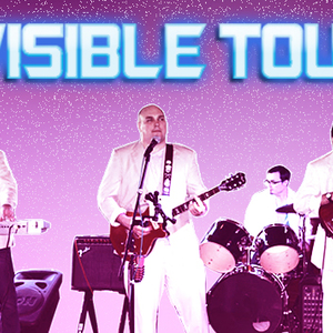 Invisible Touch - 80's Cover Band