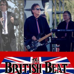 The British Beat Band