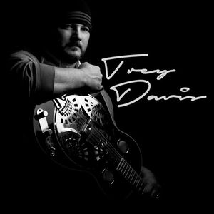 Trey Davis