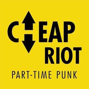 Cheap Riot
