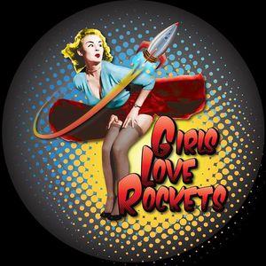 Girls Love Rockets