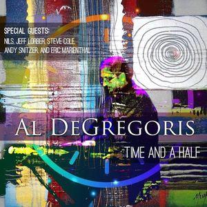 Al Degregoris Friends and Fans page