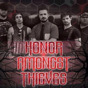 Honor Amongst…