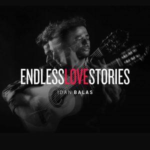 Idan Balas Guitarrista
