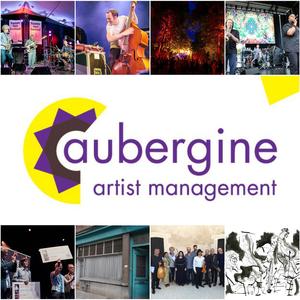 Aubergine Artist Management