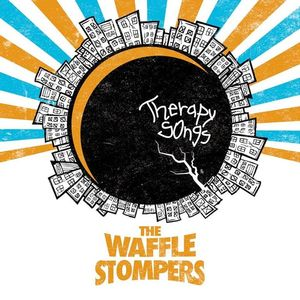 The Waffle Stompers