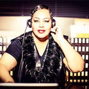 DJ Lady Deep