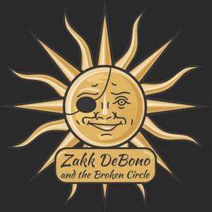 Zakk DeBono and The Broken Circle
