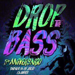 Drop The BASS - Fiestas Dubstep