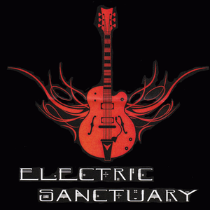 Electric Sanctuary - Celebrating the music of The Cult