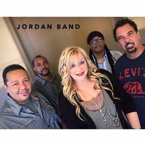 Jordan/Murray Band