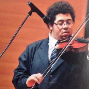 Soothsayer Electro-Violin