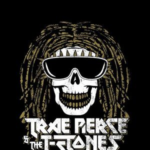 Trae Pierce & the T-Stones