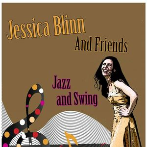 The Jessica Blinn Quartet