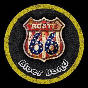 Route 66 Blues Band TEL AVIV