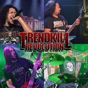 Trendkill Revolution
