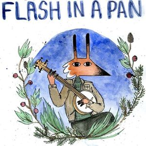 Flash In A Pan