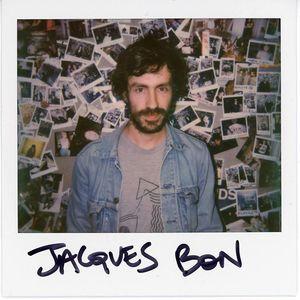 Jacques Bon