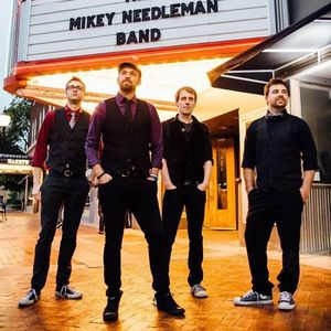 Mikey Needleman Band