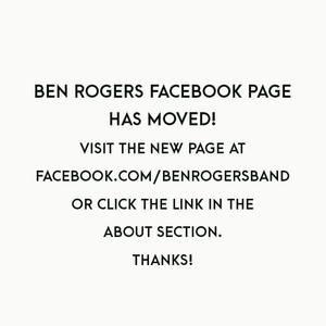 Ben Rogers