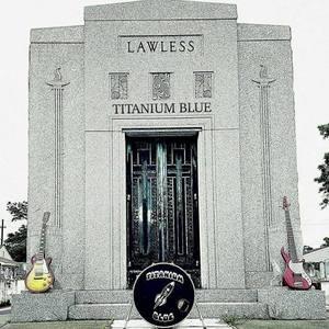Titanium Blue