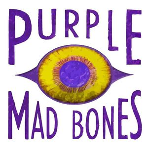 Purple Mad Bones
