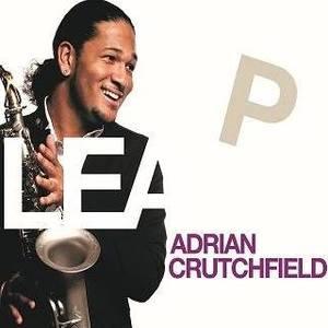 Adrian Crutchfield
