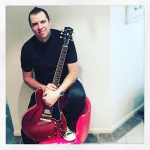 Rob Rhodes Music