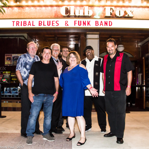 The Tribal Blues Band