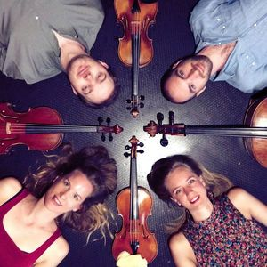 North Sea String Quartet