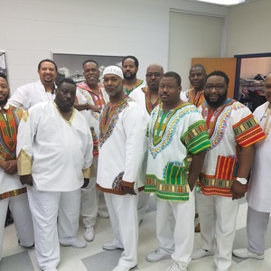 Earth Wind & Fire Tribute Band
